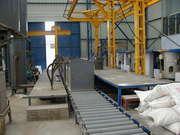 оборудование точного литья,  цеха и заводы лгм под ключ; отливки и литье