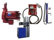 (ТРК) Колонки топливораздаточные,  топливозаправочные