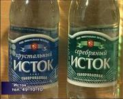 Не вся минеральная вода одинаково полезна