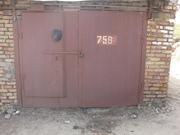 продаю кирпичный гараж на б.бугровке,  ул.полярная 2а