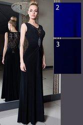 Новые коллекции на выпускные и свадебные платья