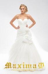 Свадебное платье со скидкой 35%