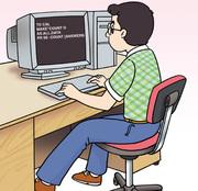 Вакансии программистов Java и Oracle