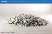 Минеральный противогололедный реагент  от завода-производителя URALZSM
