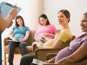 Консультация для будущих мам