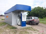Продажа контейнерных АЗС Benza