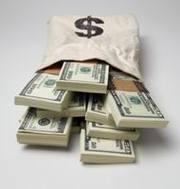 Вы искали финансирования?